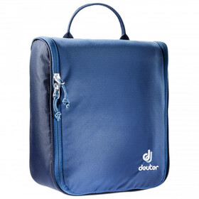 Deuter Wash Center II Pochette, steel/navy